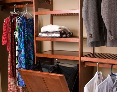 Tampa Closet, Custom Closets Tampa, Home Office Custom From Bear ...