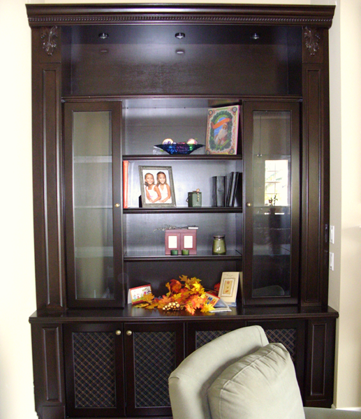 Products-Tampa Closet, Custom Closets Tampa, Home Office